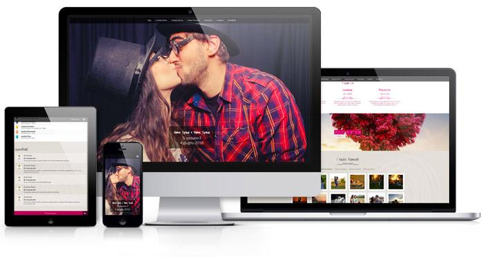 sito web gratuito