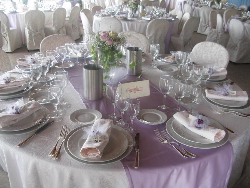 Addobbi tavoli per matrimoni qq55 regardsdefemmes - Addobbi tavoli matrimonio casa ...
