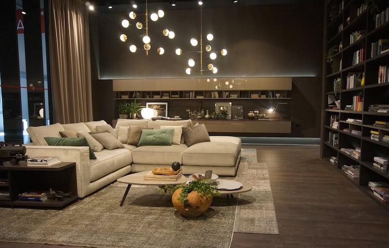 Le ultime tendenze nell 39 arredamento sposi for Arredo casa on line