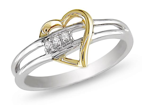 fede con diamanti fede con diamanti
