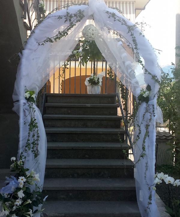Piante e fiori per addobbare con eleganza la casa degli sposi - Addobbi matrimonio casa ...