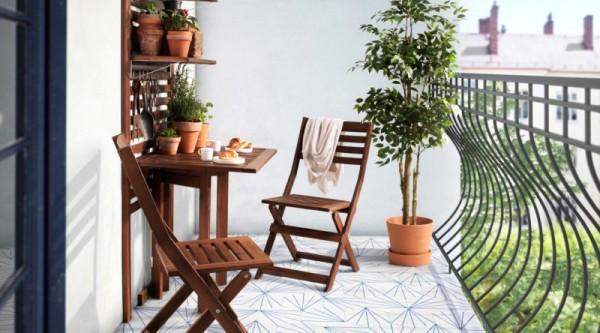Best Arredo Balconi E Terrazze Images - Design and Ideas ...