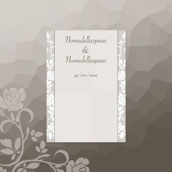 Libretto Matrimonio Rito Romano Word : Esempio libretto matrimonio word faidate partecipazioni