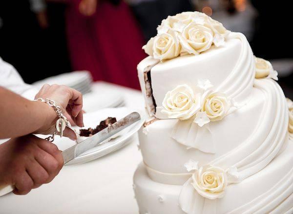 La torta nuziale costituirà, sicuramente, una delle protagoniste ...