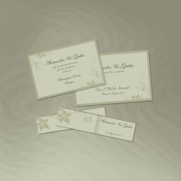 partecipazioni e inviti di matrimonio gratuiti
