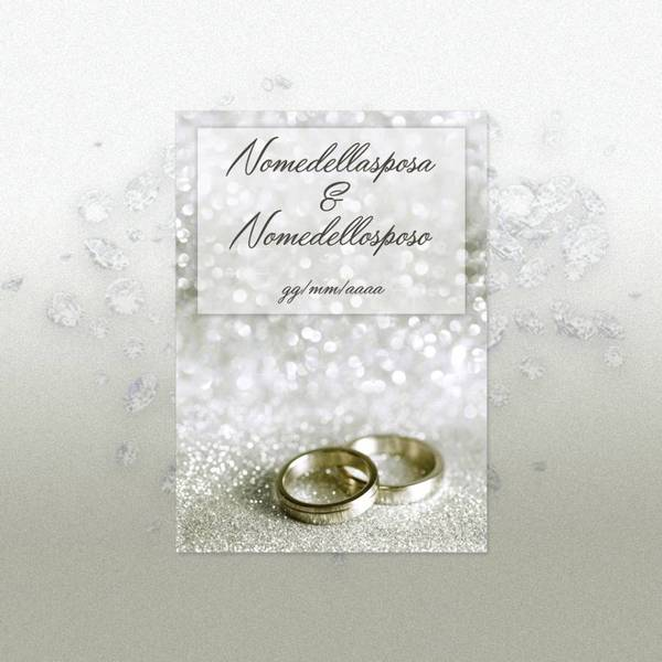 Libretto Matrimonio Rito Romano Word : Matrimonio rito romano lettura