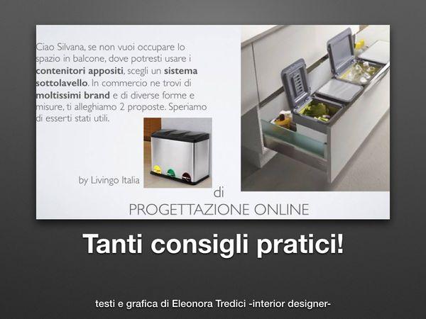 Progettazione d 39 arredo online come funziona i prezzi for Consigli d arredo