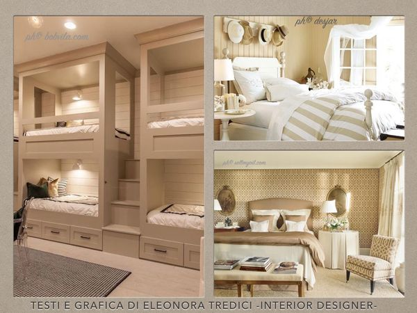 Volete una camera da letto rilassante? Ecco i colori da ...