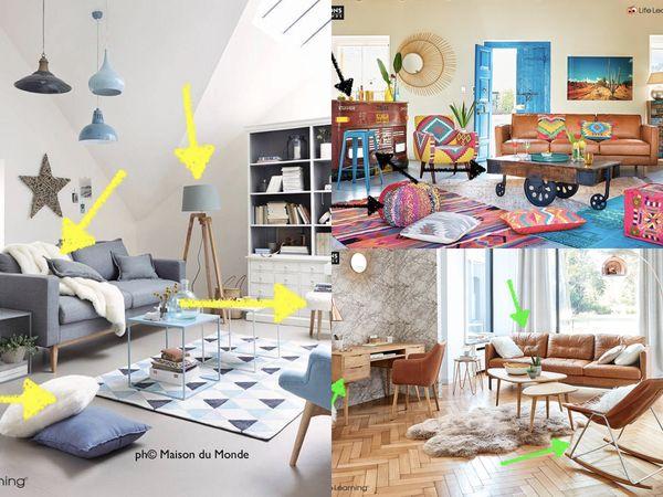 Arredare con i tessuti rinnovare lo stile della casa for Tessuti arredo on line