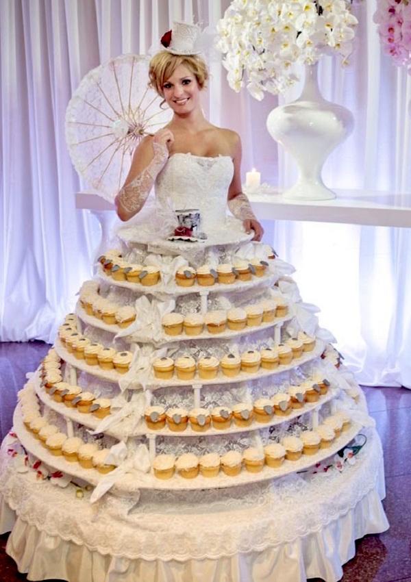 Vestito Matrimonio Gipsy : Gli abiti da sposa più brutti di sempre