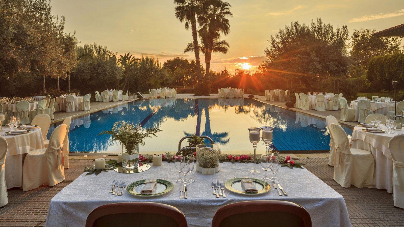 Matrimonio In Villa : La location consigli per scegliere vostra cornice ideale