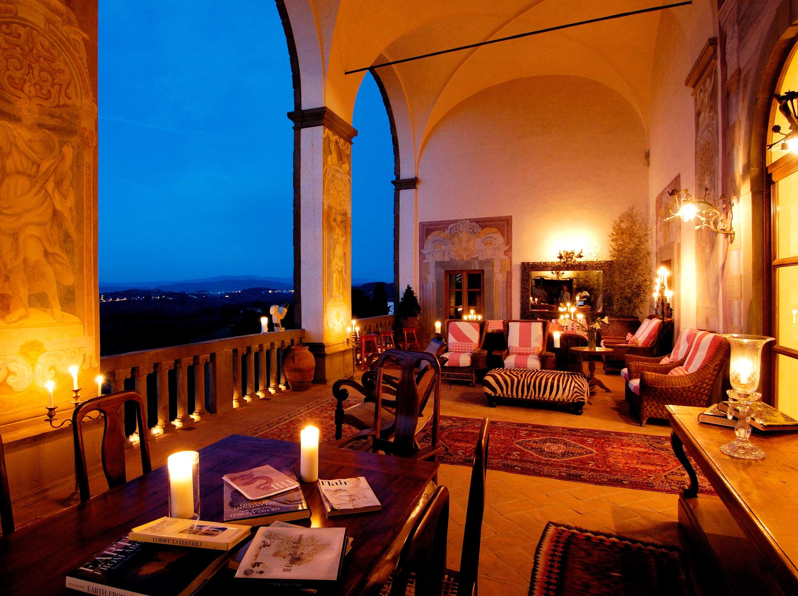Matrimonio Lusso Toscana : La location consigli per scegliere vostra cornice ideale