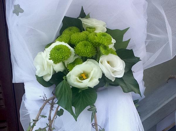Piante e fiori per addobbare con eleganza la casa degli sposi - Tavolo matrimonio casa sposa ...