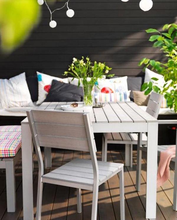 idee e consigli d 39 arredo per spazi esterni giardini