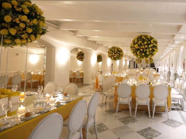 Decorazioni Matrimonio Arancione : Come organizzare il perfetto matrimonio autunnale zenzero