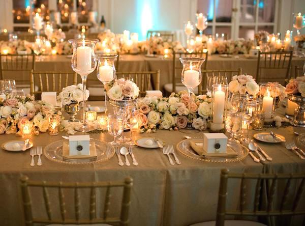 Matrimonio Tema Oro : Colori matrimonio quali saranno le tinte più trend