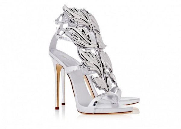 3195e4da6f260 Scarpe da sposa  mode e tendenze dell anno