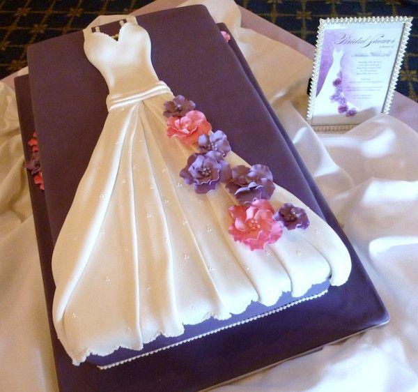 Famoso Quale forma per la vostra torta nuziale? DL46