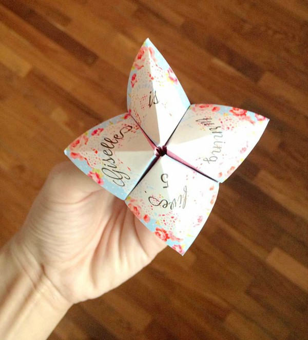 Partecipazioni Matrimonio Origami.Partecipazioni Di Nozze Le Misure Ed I Formati Piu Trendy Per I
