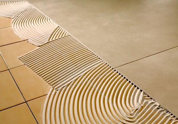 Un nuovo pavimento per la vostra casa ecco tutte le soluzioni - Posa piastrelle su pavimento radiante ...
