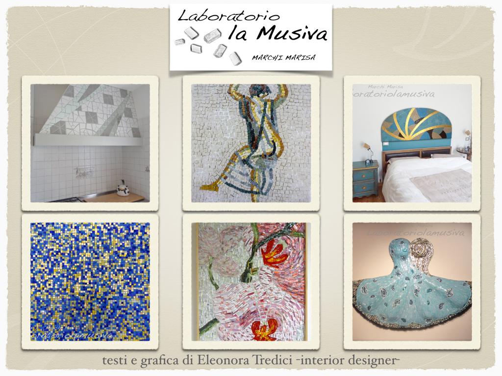 L 39 arte del mosaico oggetti d 39 arredo e idee regalo per le for Oggetti d arredo particolari