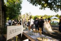 Wedding Happy Hour: una ricca apericena per uno sfizioso matrimonio low-cost