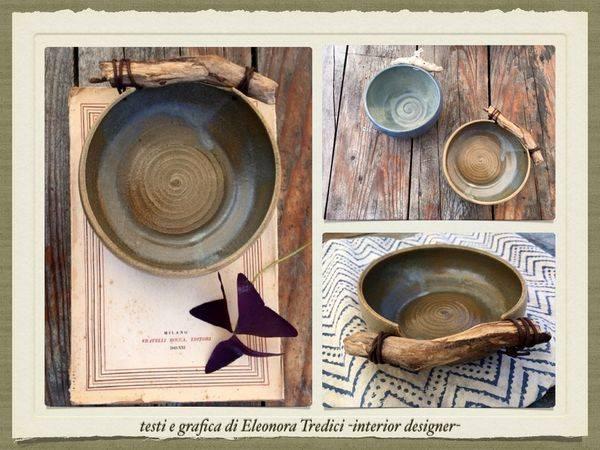Ceramica E Complementi.Arredi E Complementi D Arredo Artigianali Ceramiche Uniche