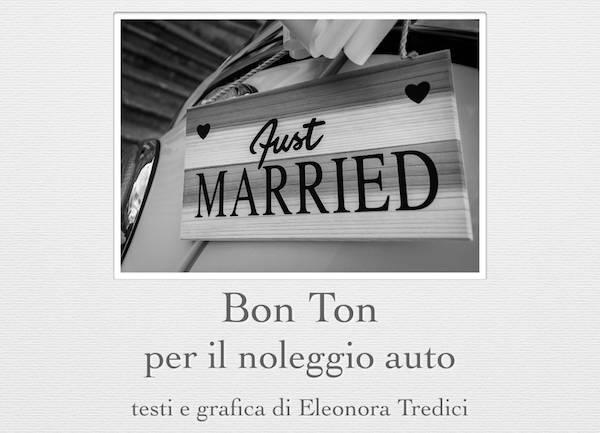 Le regole del bon ton per il noleggio del mezzo o auto di for Garage per due auto e mezzo