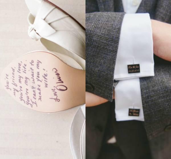 Popolare Un regalo inaspettato al tuo sposo per il giorno delle Nozze! PK06