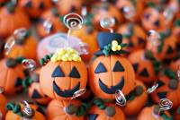 Halloween Wedding: idee per un matrimonio... terrificante!