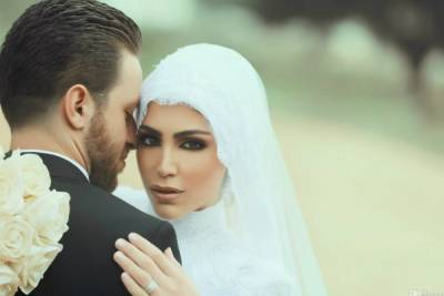 Il Matrimonio Islamico Cultura Usanze E Tradizioni