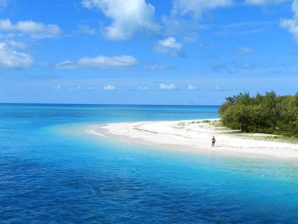 Matrimonio Spiaggia Marina Di Massa : Nuova caledonia un viaggio di nozze in paradiso