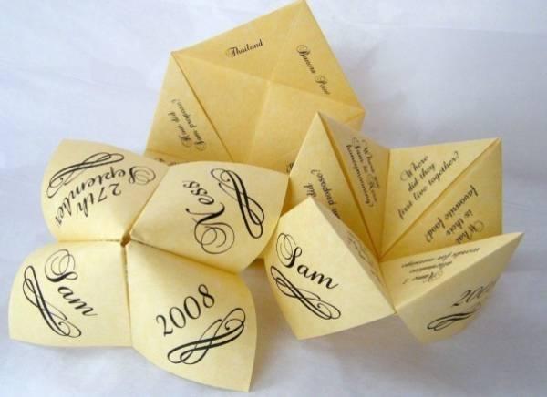 Partecipazioni di nozze le misure ed i formati pi trendy for Partecipazioni nozze online