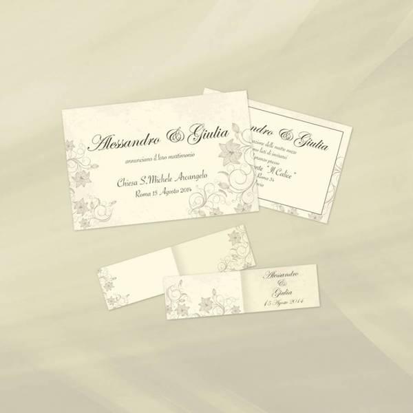 Partecipazioni Matrimonio Da Compilare E Stampare.Partecipazioni E Inviti Di Matrimonio Gratuiti