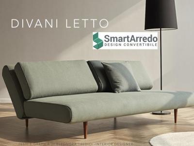 Divani Letto Brindisi.Divani Letto Matrimoniali O Singoli Autentici Oggetti Di Design