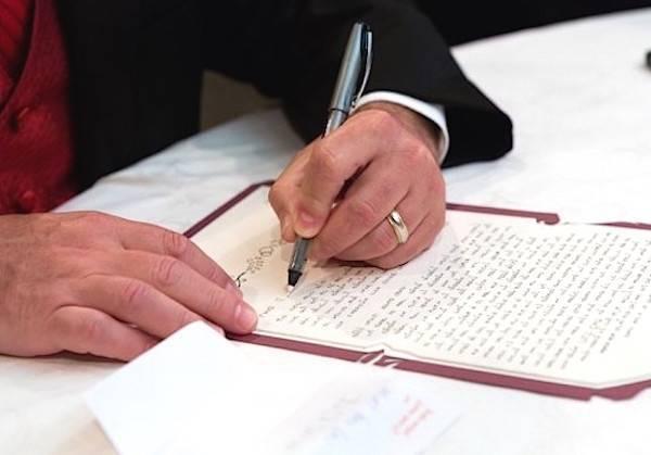 Matrimonio In Separazione Dei Beni : Il regime di comunione e separazione dei beni nel matrimonio