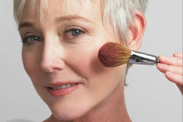 Molto Makeup Tutorial: un trucco perfetto per le pelli più mature GU27