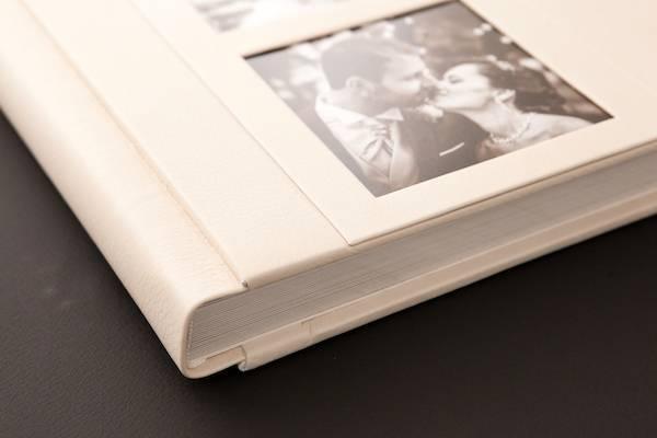 album fotografico classico o un fotolibro per il vostro