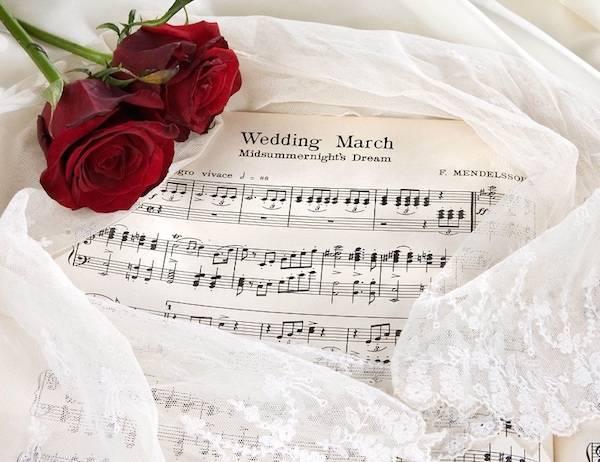 Frasi Offertorio Matrimonio.Idee Per La Musica In Chiesa In Un Matrimonio Di Tipo Classico