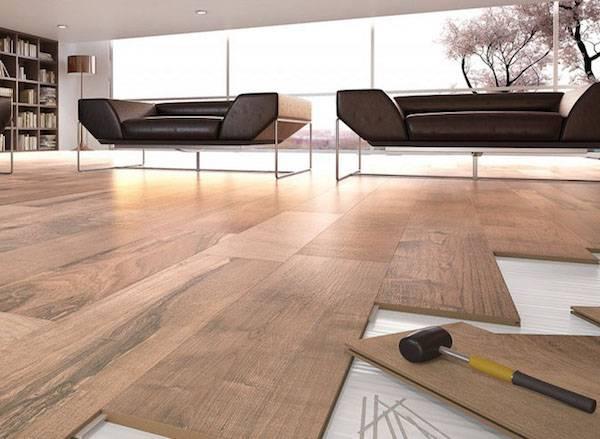 Un nuovo pavimento per la vostra casa ecco tutte le soluzioni - Pavimento per casa ...