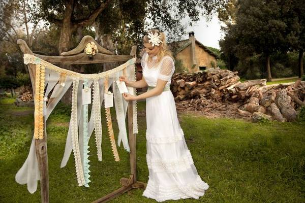 Matrimonio En Toscana : Vincere l indecisione iniziale