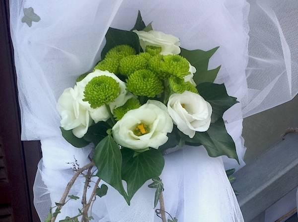 Piante e fiori per addobbare con eleganza la casa degli sposi