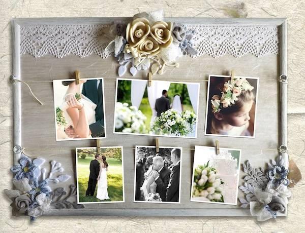 Idee Per Un Matrimonio Country Chic : Idee per un matrimonio shabby chic
