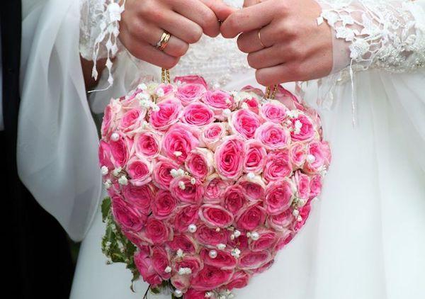 Bouquet Da Sposa Anni 60.Nozze Over 40 Spose Bellissime Diversamente Giovani