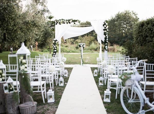 abbastanza en plein air: come organizzare un perfetto matrimonio all'aperto LT04