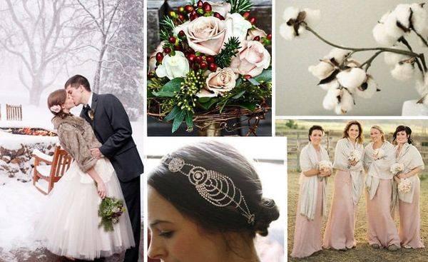 4583e8d7c4 Tutta la magia che solo un matrimonio d'inverno può regalarvi!