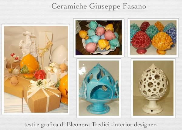 Complementi D Arredo In Ceramica.Idee Per Complementi D Arredo Artigianali Artistici E