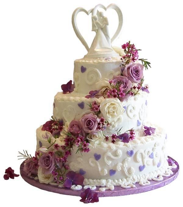 Estremamente step per scegliere la torta del vostro matrimonio PI44