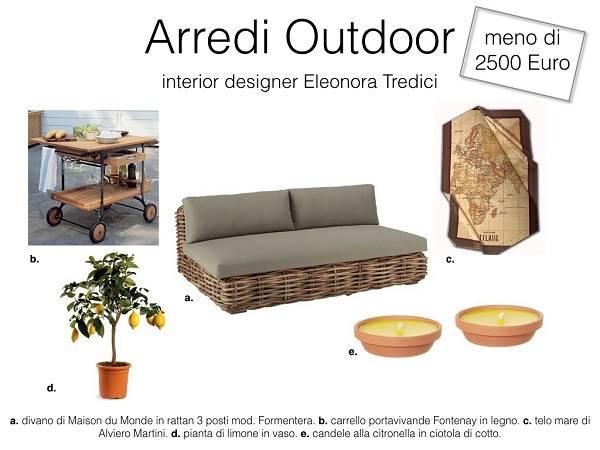 Terrazzo Arredi - Arredi Per Giardini E Terrazzi - Ltay.net
