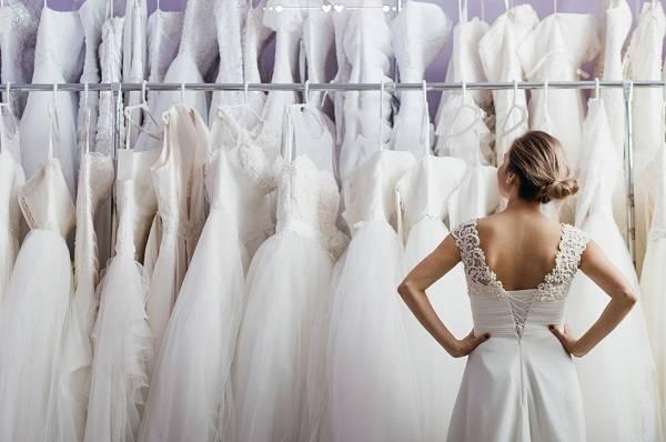I giusti passi da seguire nella ricerca dell abito da sposa 011ec146724